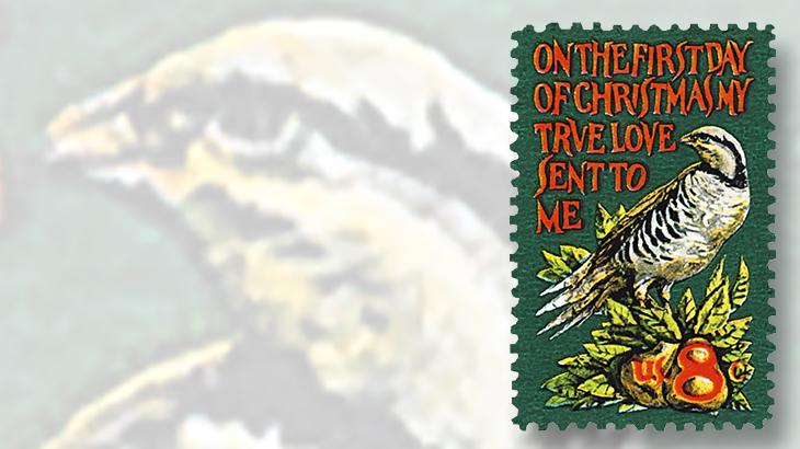 1971-partridge-pear-tree-stamp