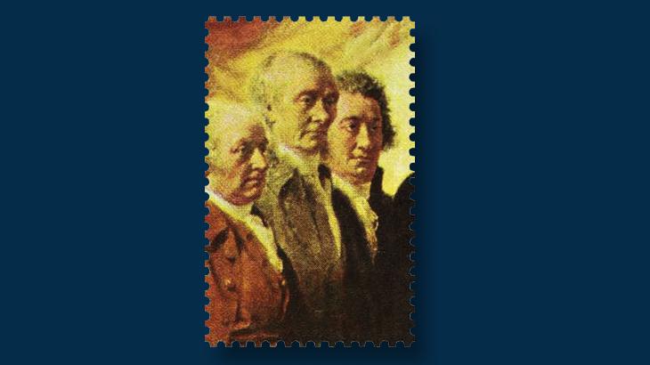 1976-declaration-independence-souvenir-sheet