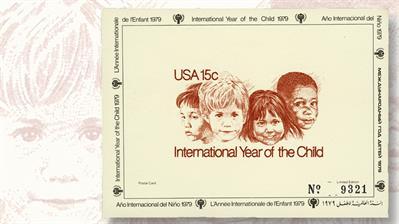 1979-international-year-child-stamp