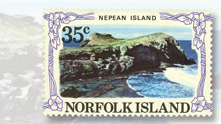 1982-nepean-island-stamp