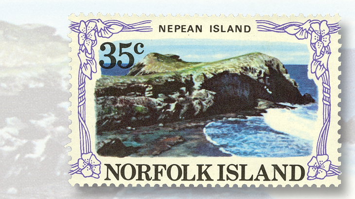 1982-nepean-island-stamp