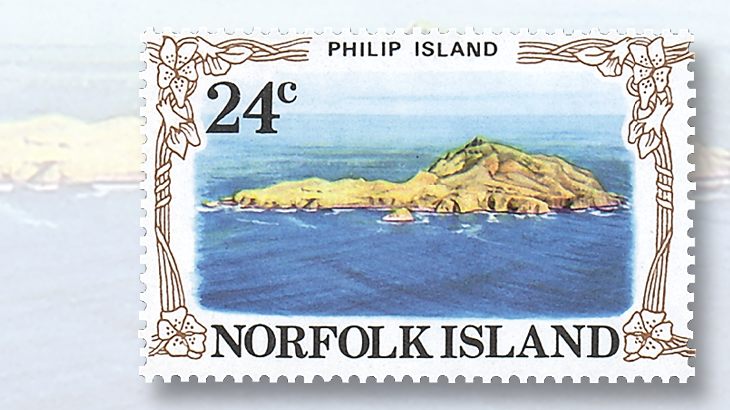 1982-phillip-island-stamp