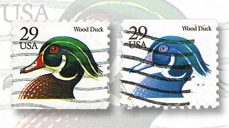 1991-wood-duck-singles