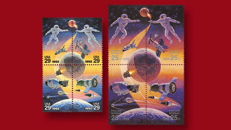 1992-russia-united-states-joint-issue