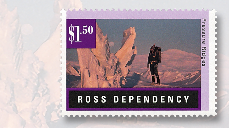 1996-set-of-ross-dependency-stamps