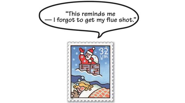 1996-thrity-two-cent-christmas-stamp