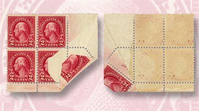 2-cent-geroge-washington-stamp