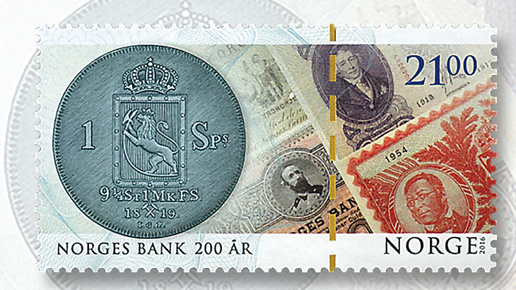 200-anniversary-central-bank-stamp