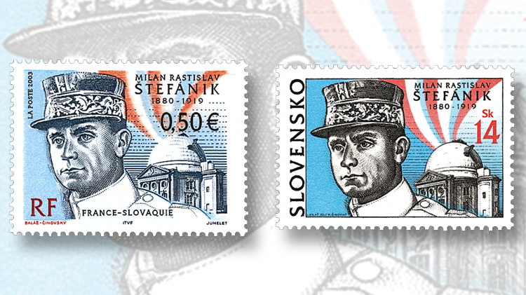 2003-france-slovakia-joint-issue