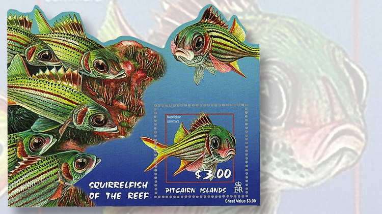 2003-south-pacific-swim-on-a-pitcair-islands-souvenir-sheet