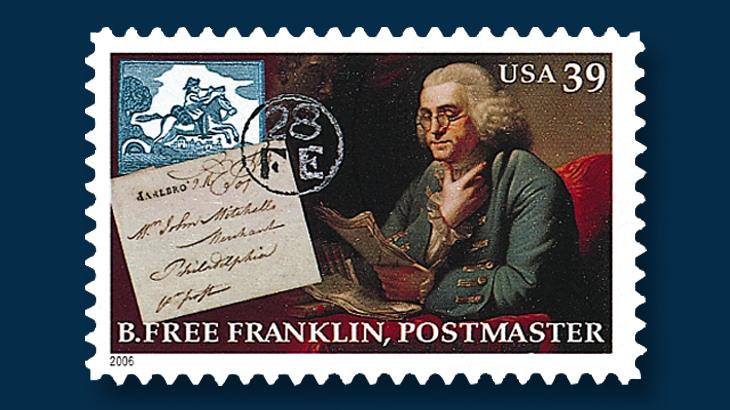 2006-thirty-nine-cent-benjamin-franklin-stamp