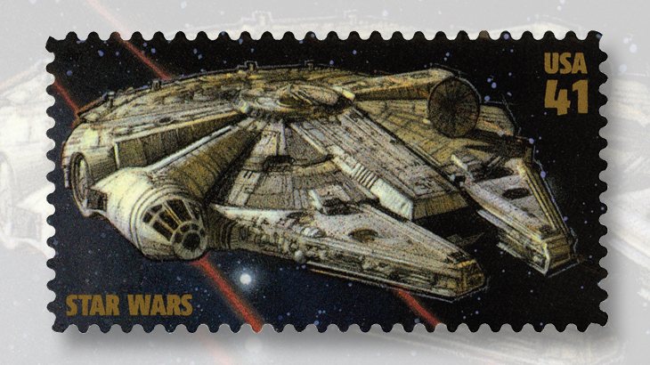 2007-fifteen-stamp-set-honoring-the-star-wars-franchise