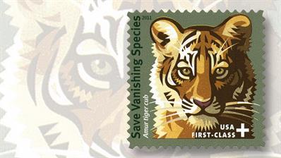2011-save-vanishing-species-semipostal-stamp