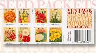 2013-pane-vintage-seed-packet-forever-stamps