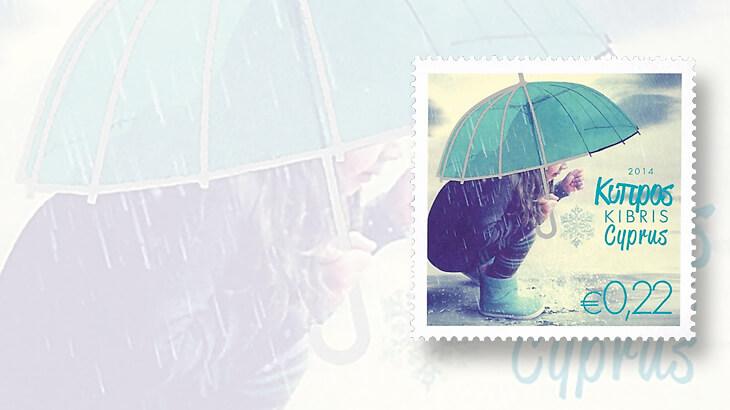 2014-cyprus-winter-rain-stamp