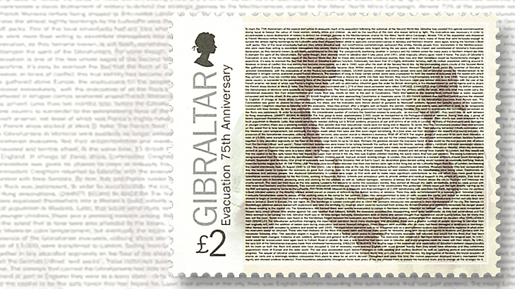 2014-gibrlater-two-euro-stamp