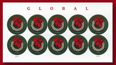 2014-united-states-nondenominated-silver-bells-wreath-forever-stamp