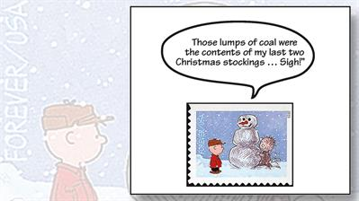 2015-charlie-brown-christmas-forever-stamp-caption-contest-winner