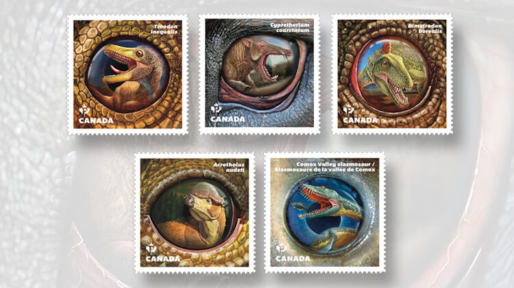 2016-dinos-of-canada-stamps
