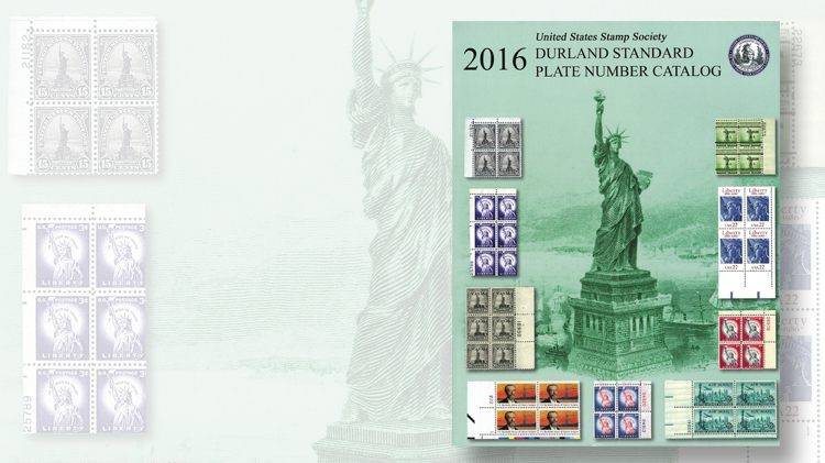 US Plate Number Collectors Have Their New Catalog Editors Insights