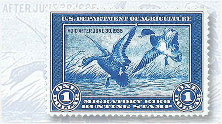 2016 Federal Duck Stamp Art Contest Gets Underway Sept 9