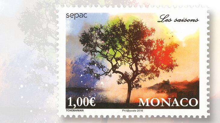2016-monaco-sepac-tree-stamp