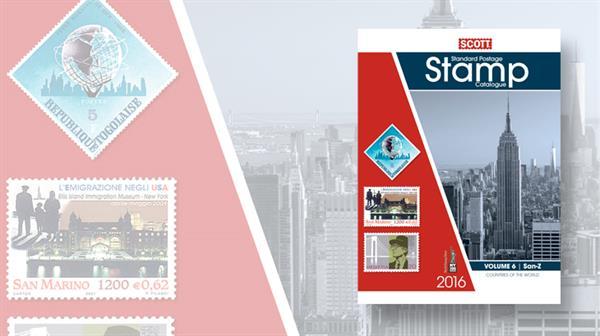 2016-scott-standard-postage-stamp-catalogue-volume-6