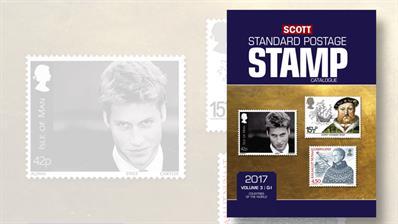 2017-scott-standard-postage-stamp-catalogue-volume-3