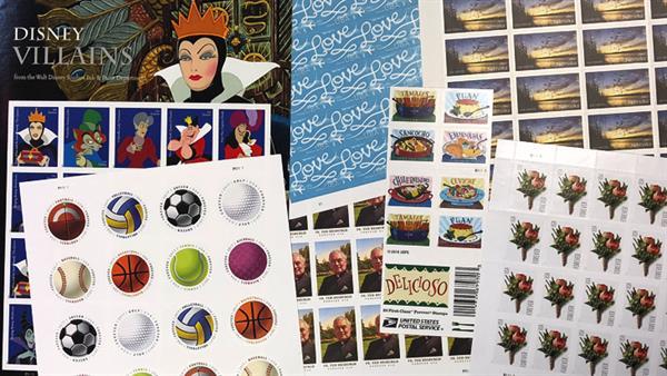 2017-united-states-stamp-panes