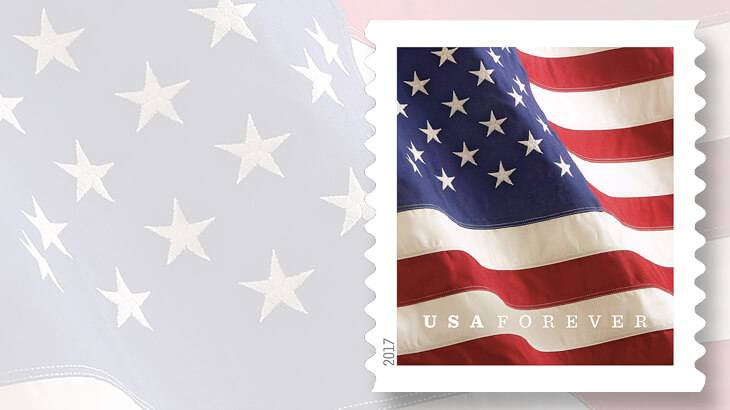 Breaking Down The Newly Revealed 2017 U S Stamps Linns Com