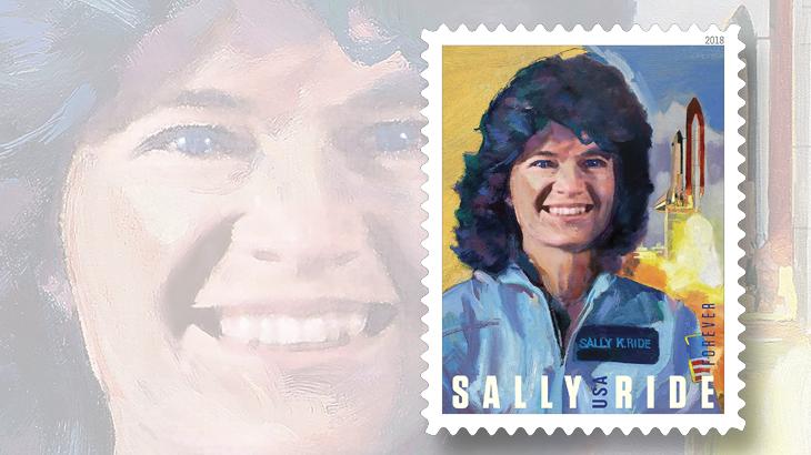 2018 US Stamp Program