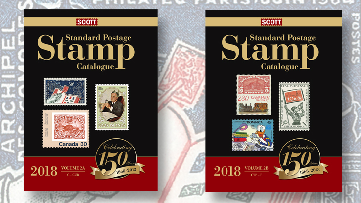 2018-scott-standard-catalog-volumes-2a-2b