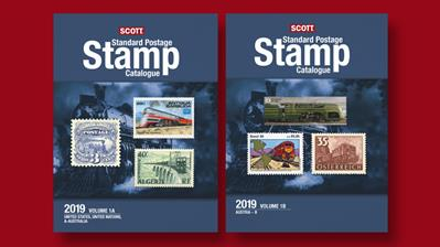 2019-scott-standard-postage-stamp-catalogue-1a-1b