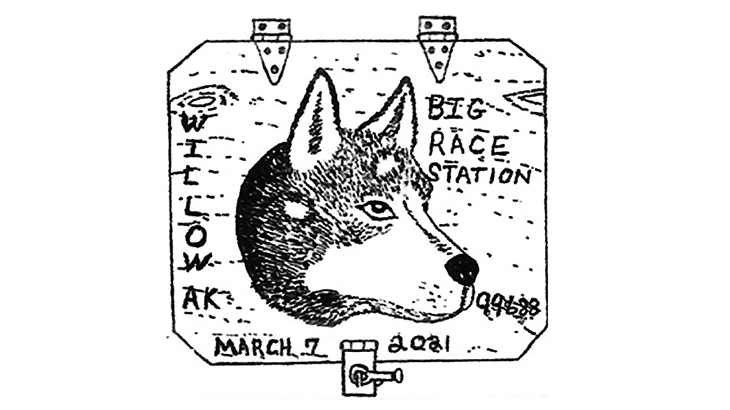 Shorter race, new challenges: a cancel for 2021 Iditarod
