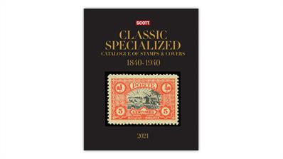 2021-scott-classic-specialized-catalog-stamps-covers-1840-1940