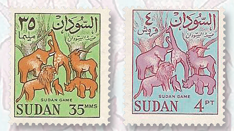 35-m-4-p-1962-sudan-definitive-stamps