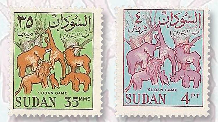 35-m-4-p-1962-sudan-definitive-stamps