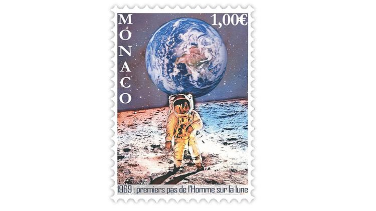 50th-anniversary-manned-moon-landing-monaco-stamp