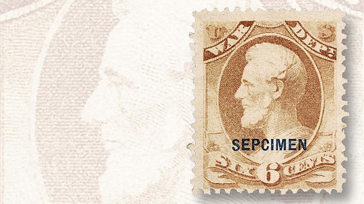 6-cent-war-department-official