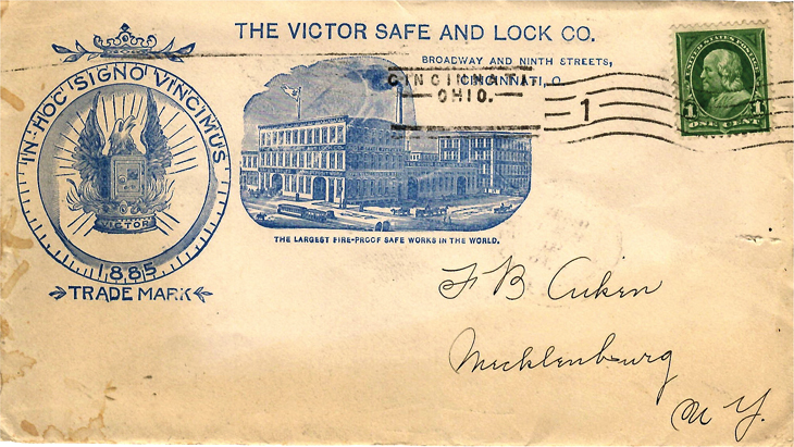 advertising-covers-cincinnati-victor-safe-and-lock-company
