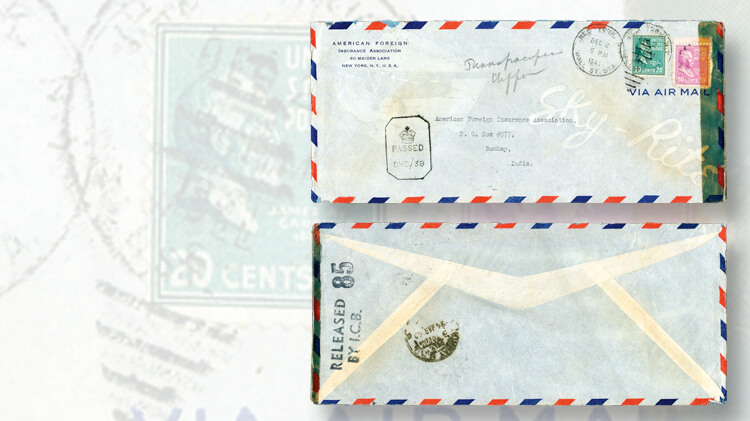airmail-cover-pearl-harbor-attack-hawaii