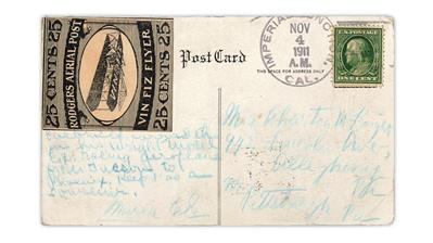 airmail-rarity-1911