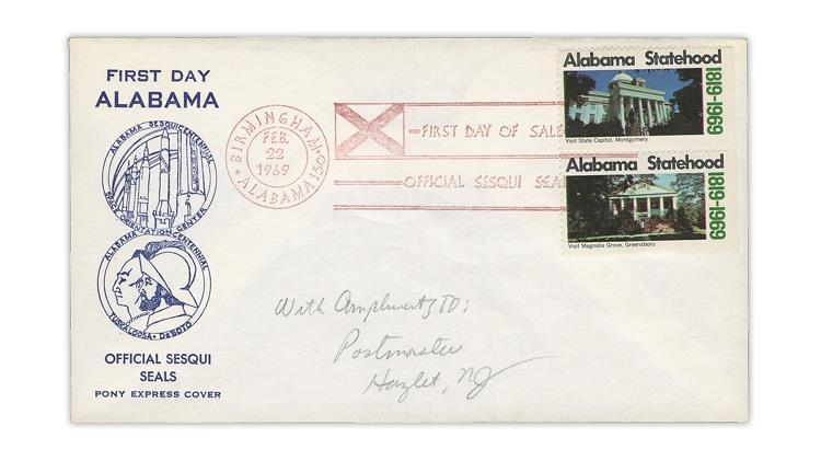 alabama-1969-150th-anniversary-commemorative-labels-cover