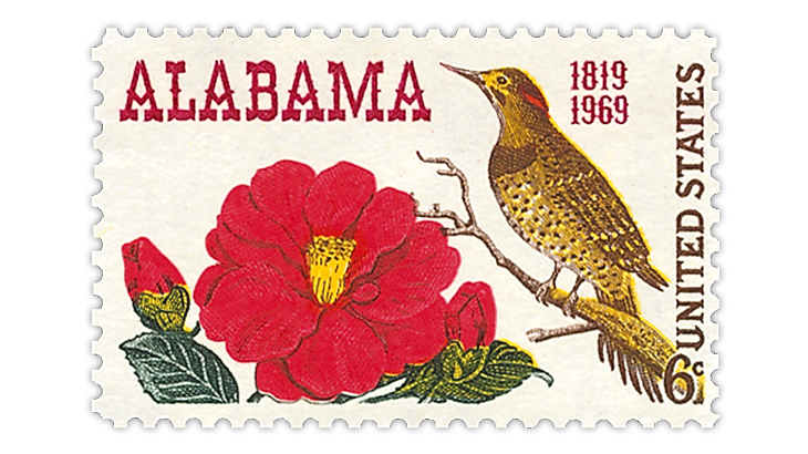 alabama-statehood-1969-stamp