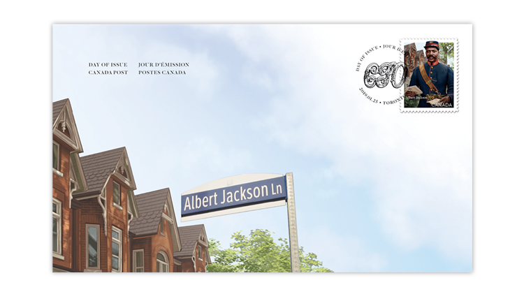 albert-jackson-first-day-cover