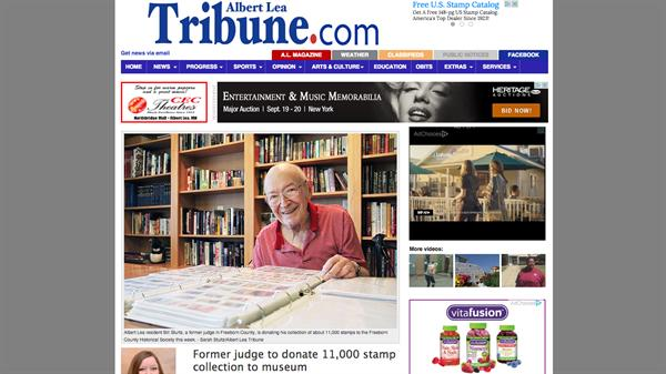 albert-lea-tribune-screenshot-judge-stamp-collection