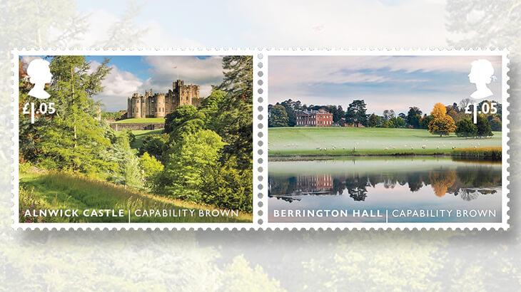 alnwick-castle-berrington-hall-stamps