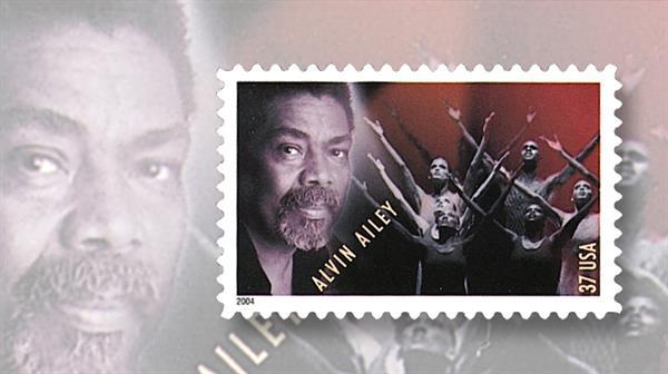 alvin-ailey-choreographer-commemorative