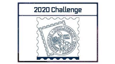 american-philatelic-society-2020-challenge-logo