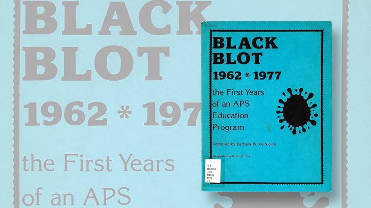 american-philatelic-society-black-blot-program-handbook-1962-1977